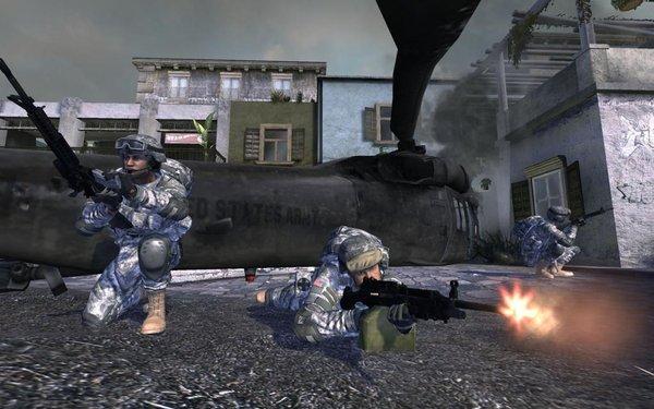 美国陆军3