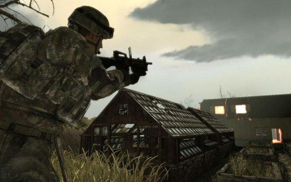 美国陆军3_《美国陆军3》即将开始beta测试_05新版极品