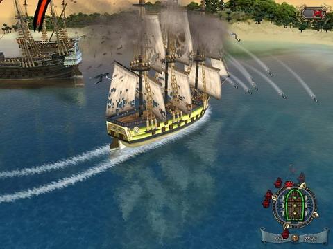 海盗王:双重秘宝