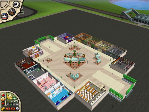 商场大亨2