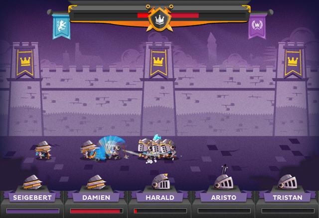 国王联盟:奥德赛