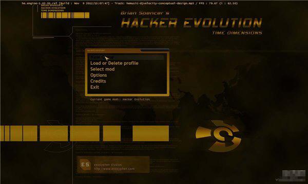 黑客进化论