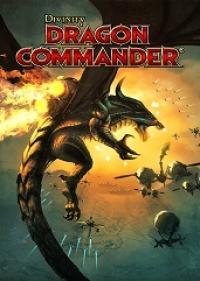 神界:龙之指挥官