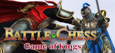 战斗象棋:游戏之王