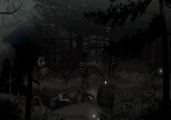 小妖精的黑暗冒险