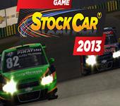 巴西房车锦标赛2013