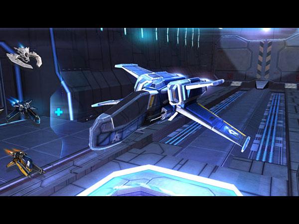 飞跃太空是一款最新的3D太空射击游戏,飞跃太空下载安装后玩家将扮演 Max Walker,这是一名航天探险者和雇佣飞行员,他被派去解决一场跨越星系的争端。我们的旅程开始于Max Walker与行星联盟签订了一份雇佣合同,派他马上出发去解决一场跨越星系的争端。在执行任务过程中,他要突破太空的局限,应对不同的对手,他会遇到海盗霸主、诡计多端的政客、出尔反尔的盟友以及野心勃勃的领导者 –所有这一切都发生在这一将改变银河系面貌的太空史诗历险中。飞跃太空中文版通过[简体中文]界面以及由中文演员配音的对话