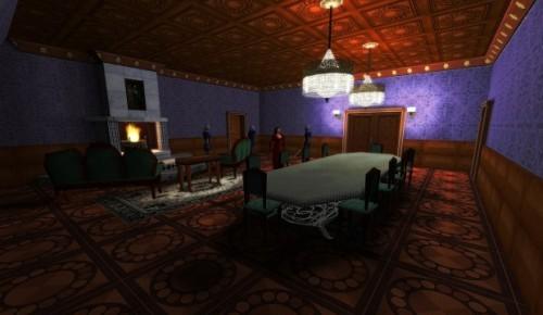 《神偷2:金属时代》最新MOD图 古董游戏玩出次世代画质