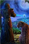 玛雅预言3:血色之月