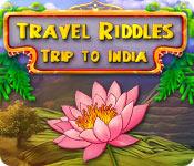 旅行之谜:印度之旅