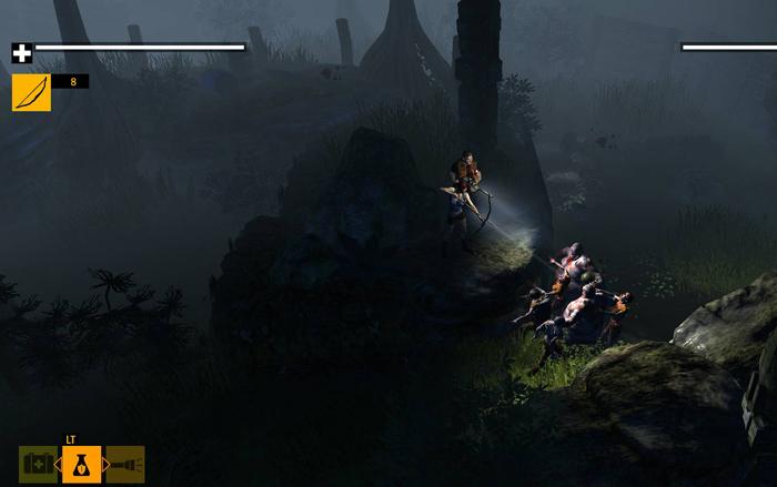 生存单机游戏_求一款僵尸生存类游戏自由度很高画面要好有