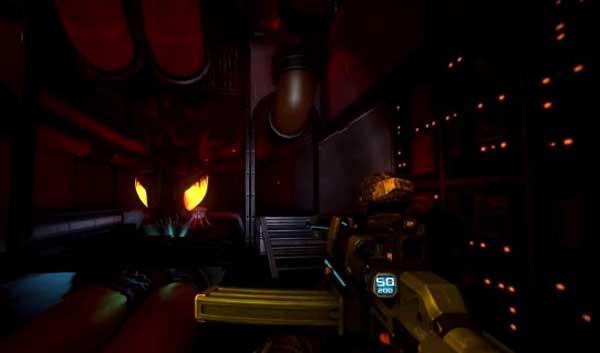 《物竞天择2:战斗》上市预告 星际与CS完美结合