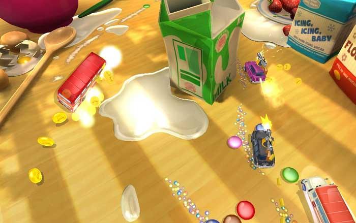 极速玩具车下载_极速玩具车单机游戏下载