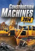 工程机器2014