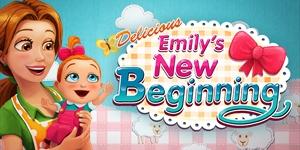 美味餐厅10:艾米丽的新开始