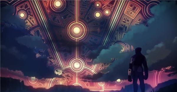 """《灰蛊》是一款基于经典策略机制的RTS游戏,游戏故事描述在人类首度离开地球的五世纪后,三个阵营争相来控制岩石绿洲的命脉:生态系统Nine,这是一个混乱的世界,要生存必须凭借个体成长、战斗与进化的能力。身为三个阵营之一的指挥官,玩家的目标很简单,就是发动战争并赢取战斗的胜利。   游戏背景是人类离开地球五个世纪以后,三大种族——人类,贝塔和蛊族为了争夺""""群岩绿洲""""的控制权而发起战争。游戏将采用多层菜单系统,基地建设与采集资源的方式。玩家操纵一个种族,就能获"""