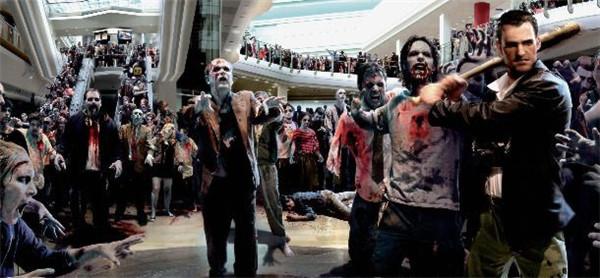 《丧尸围城》僵尸大战3月27日首映