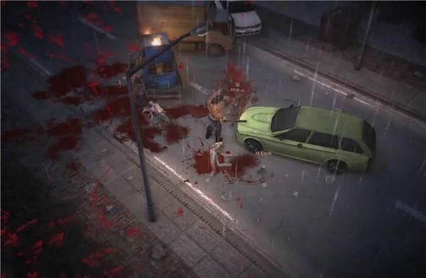 《僵尸困境:封�i》�l售�A告公布 �鼍把�腥
