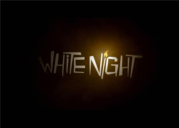 恐怖游戏《白夜》IGN评分5 黑白独特画风