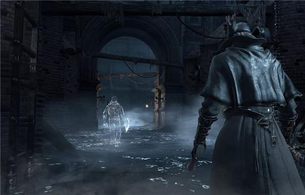 """《血源》或将引领黑暗游戏风 要的就是""""够黑暗""""!"""