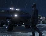《GTAOL》海量游戏截图公布 抢劫4人组