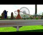 《过山车大亨:世界》试玩画面曝光