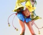 《铁拳7》最新女角色Josie