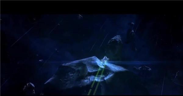 《星际争霸2:虚空之遗》最新预告片 提供免费试玩
