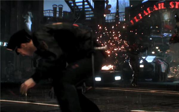 《蝙蝠侠:阿卡姆骑士》明天正式发售 IGN 9.2分