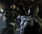 《蝙蝠侠:阿卡姆起源》制作团队将用虚幻引擎打造新游戏