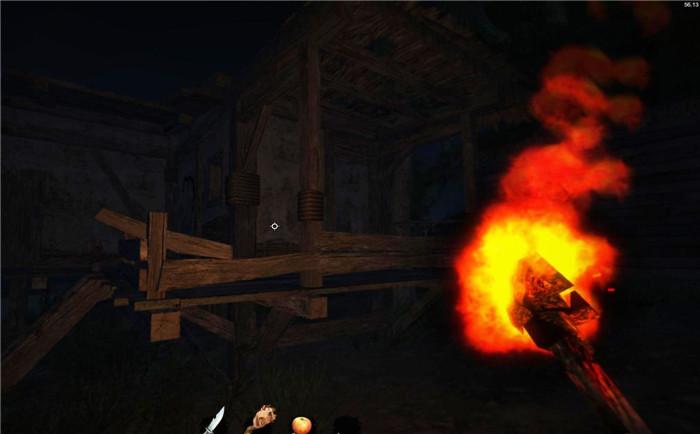 英文名称:Better Late Than DEAD 游戏类型:动作冒险类(ACT)游戏 游戏制作:Odin Game Studio 游戏发行:Merge Games, Excalibur 游戏平台:PC 发售时间:2015年7月23日 游戏介绍 逆境求生是一款生存冒险游戏,在逆境求生中文版中,你莫名的来到了一个小岛,可是你却忘记了自己是谁,从哪里来,你只有一张你孩子的照片。这到底是怎么回事?你必须揭开这个神秘小岛过去的秘密,逆境求生中文版下载后你需要寻找资源,并且找到一条求生的路。 配置要求 MINIM