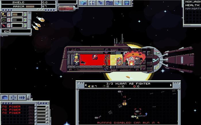 星�H穿越PC版
