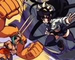 《骷髅女孩:返场》本月7日登录PS4!赶快入手吧!