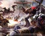 《战锤40k:永恒远征》将用虚幻4引擎 越来越强大