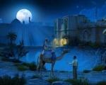 《消失的地平线2》最新预告片 10月2日发售