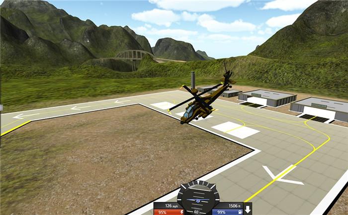 英文名称:SimplePlanes 游戏类型:模拟经营类(SIM)游戏 游戏制作:Jundroo, LLC 游戏发行:Jundroo, LLC 游戏平台:PC 发售时间:2015年 游戏介绍 简单飞行(SimplePlanes)是Jundroo, LLC制作发行的一款飞行模拟沙盒游戏。简单飞行单机版下载游戏是一款非常自由的游戏,飞行中的任何环节都可以自己打造,你可以成为飞机建造师或者一个超酷的飞行员。简单飞行下载后你可以自行打造你的飞行器,自己设计机翼和推进器,随意的驾驶它进行飞行,你想怎么飞都可以,可以