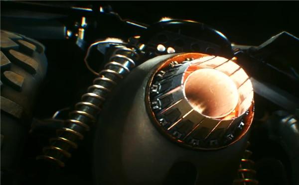 《蝙蝠侠:阿甘骑士》DLC新预告 1989版蝙蝠车首秀