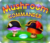蘑菇指挥官
