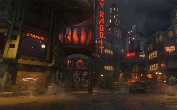 《使命召唤12》僵尸模式地图确认将重置