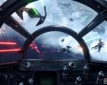《星球大战:前线》新截图 超级英雄角色加入