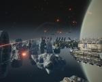虚幻4大作《无畏战舰》爆出最新预告及新截图