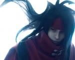 《最终幻想7》史上最精美COS 光影效果不靠PS