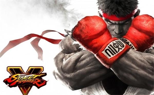 《街头霸王5》最新消息 原来只是PS4限时独占
