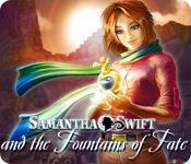 萨曼莎与命运之泉