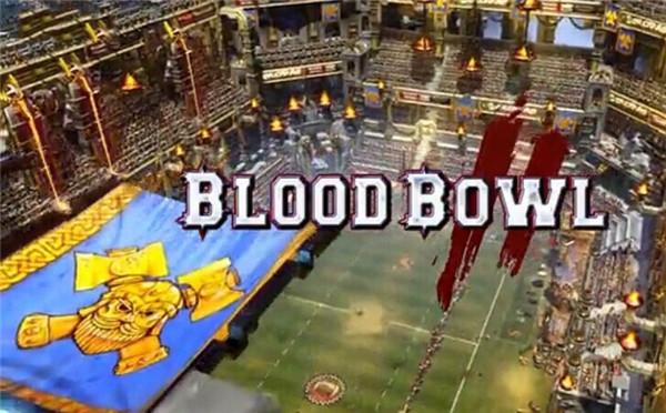 《怒火橄榄球2》beta测试试玩开启 实战演示爆出