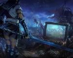 新作《剑之街的异邦人》公布 2016年将发售