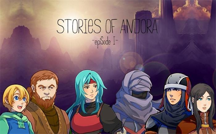 安多啦的故事