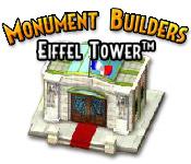 名胜建造师之埃菲尔铁塔