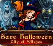 拯救万圣节:女巫之城