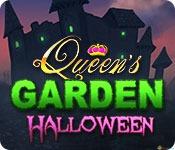 皇后的花园:万圣节